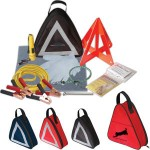 promotional automotive safety kit
